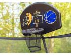 Батут Hasttings Air Game Basketball 10ft (3.05 м)